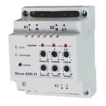 Контроллер МИНИ АКН-11-0.37