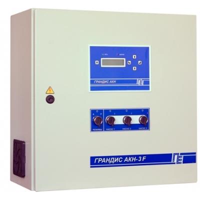 Купить ГРАНДИС АКН-2F-5.5