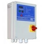 Купить автоматику для промышленного водоснабжения