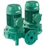 Купить циркуляциионные насосы для отопления Wilo VeroLine-IPL, CronoLine-IL, VeroTwin-DPL, CronoTwin-DL
